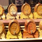 Hegedüs István, kézműves kádár