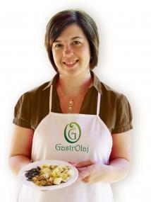 GastrOlaj hidegen sajtolt növényi olajok